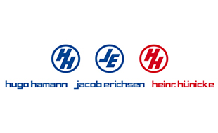 Jacob Erichsen Bürokompetenz