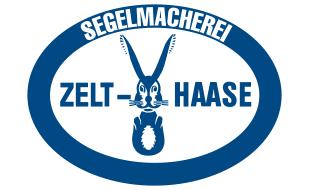 Logo von Zelt-Haase GmbH