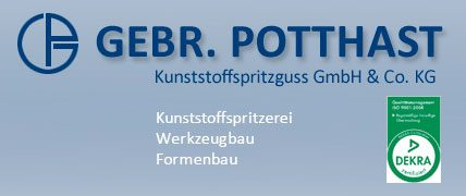 Potthast, Gebr.