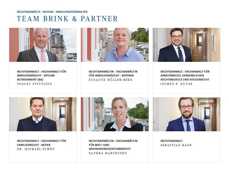 Brink & Partner