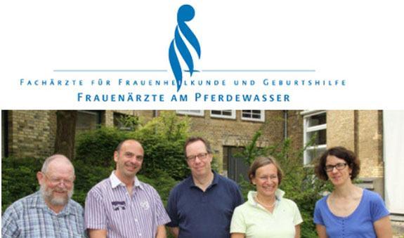 Finck, Schlotheuber, Horschler-Bötel Dr. und Sellmer Dr.