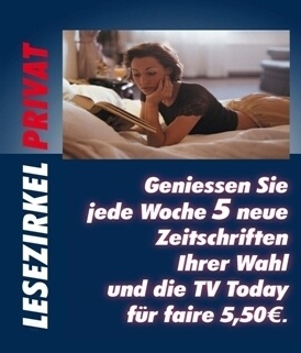 Lesezirkel T. Schütt GmbH