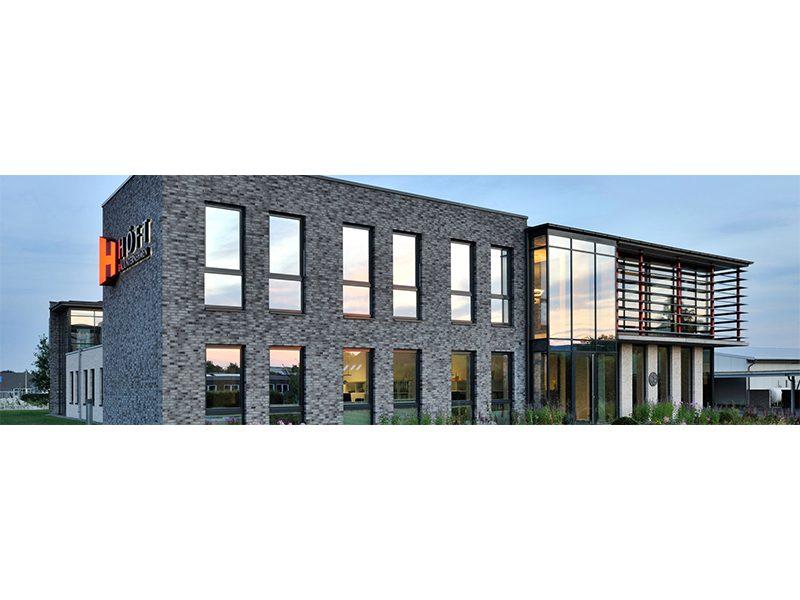 Höft Bauunternehmen GmbH & Co. KG