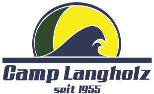 Bild zu Camping Langholz Campingplatz in Langholz Gemeinde Waabs