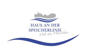 Logo von Haus an der Speicherlinie