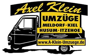 Axel Klein Umzüge