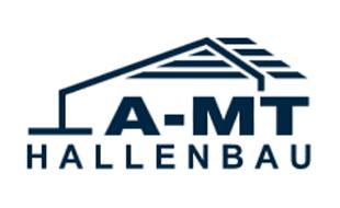 Logo von A-MT Hallenbau Kropp GmbH