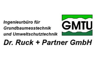 Bild zu GMTU Dr. Ruck und Partner GmbH Baugrundgutachten in Eckernförde