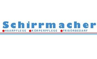Logo von Schirrmacher FriseurBed.