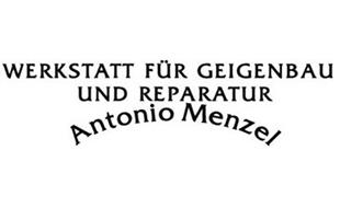 Logo von Menzel, Antonio Geigenbau