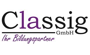 Logo von Classig GmbH Erwachsenenbildungsinstitut