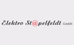 Logo von Elektro Stapelfeldt GmbH Elektro
