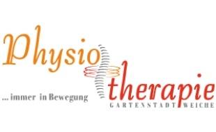 Logo von Krankengymnastik Harms Gartenstadt