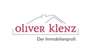 Logo von Oliver Klenz - Der Immobilienprofi.