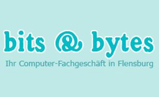 Logo von bitsundbytes Computer