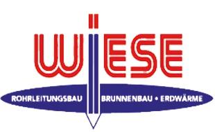 Logo von Wiese Johann & Sohn Brunnen- u. Rohrleitungsbau Erdwärmebohrungen