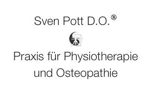 Logo von Physiotherapie Sven Pott Krankengymnastik-Massage-Osteopathie