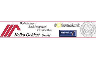 Logo von Oehlert GmbH & Co. KG Heiko Oehlert Dachdeckerei