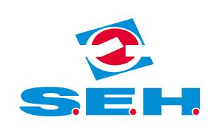 Logo von S.E.H. Schaltanlagen Elektrotechnik, Haupt GmbH & Co. KG