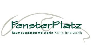 Logo von Jendryschik Kerrin, FensterPlatz Tischlerei