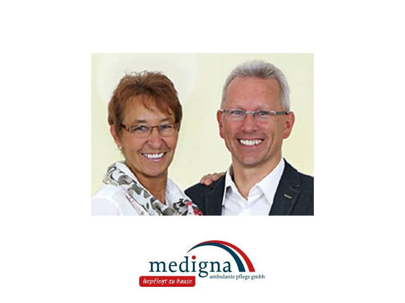 medigna - ambulante Pflege GmbH