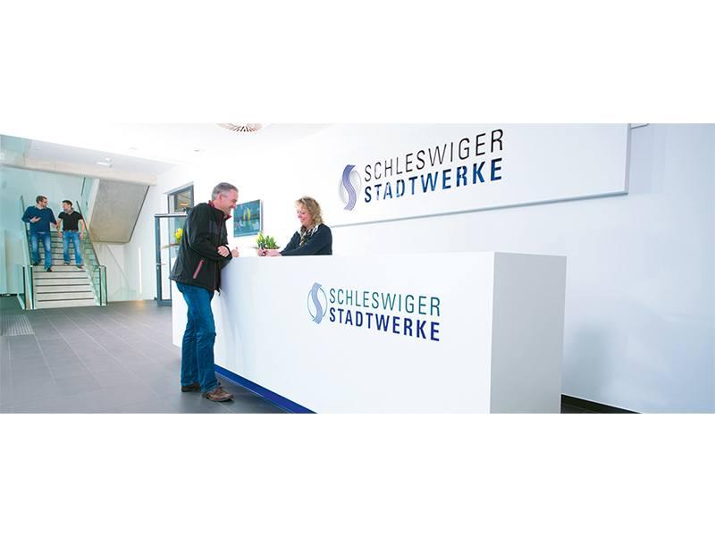 Schleswiger Stadtwerke