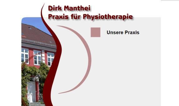 Manthei, Dirk