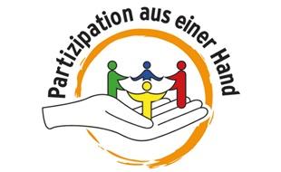 Logo von Gönna Hartmann, Partizipation aus einer Hand
