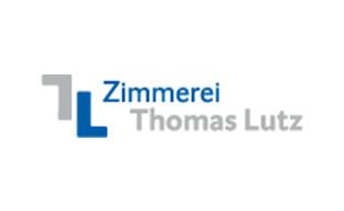 Bild zu Zimmerei Thomas Lutz GmbH Zimmerei in Loose bei Eckernförde