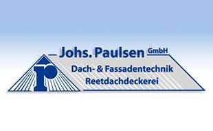 Logo von Paulsen Johs. GmbH Reetdachdeckerei
