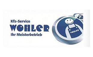 Bild zu Wohler KFZ Service Meisterbetrieb in Schleswig