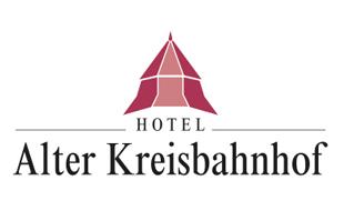 Logo von Alter Kreisbahnhof, Hotel & Restaurant