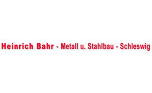 Bild zu Bahr Heinrich GmbH & Co.KG Stahlbau in Schleswig