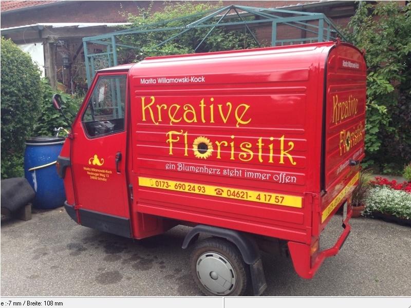 Kreative Floristik Inh. Marita Willamowski-Kock