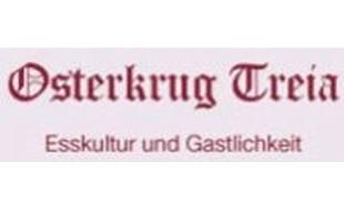 Logo von Osterkrug Treia Inh. Günther Schwarten Hotel u. Restaurant