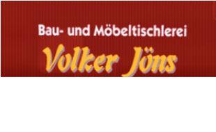 Logo von Jöns Volker Bau- und Möbeltischlerei
