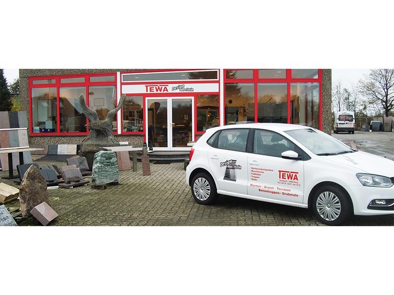 TEWA Betonwerk u. Naturstein GmbH