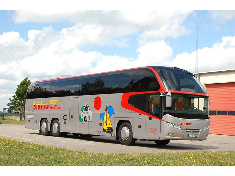 Omnibusbetrieb Stielow Tours Björn Stielow