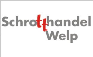 Logo von Welp Schrotthandel