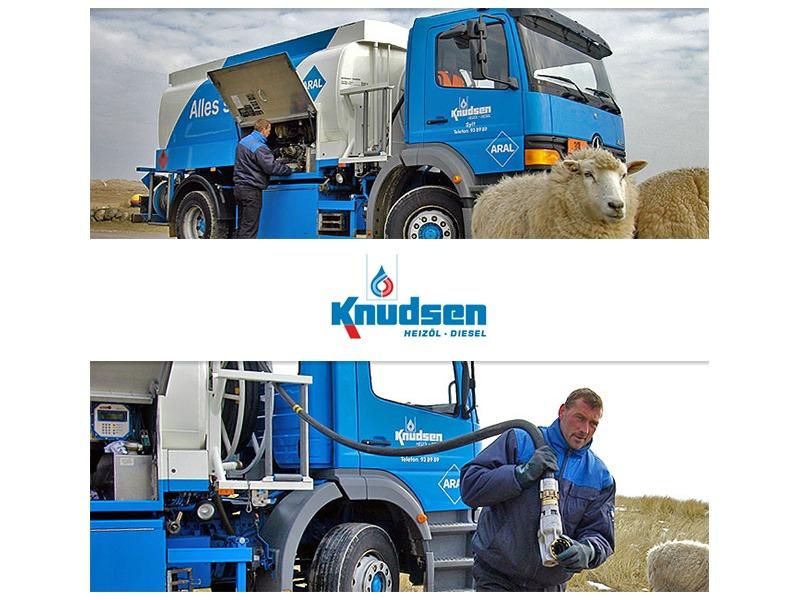 Knudsen Martin Brennstoffe GmbH