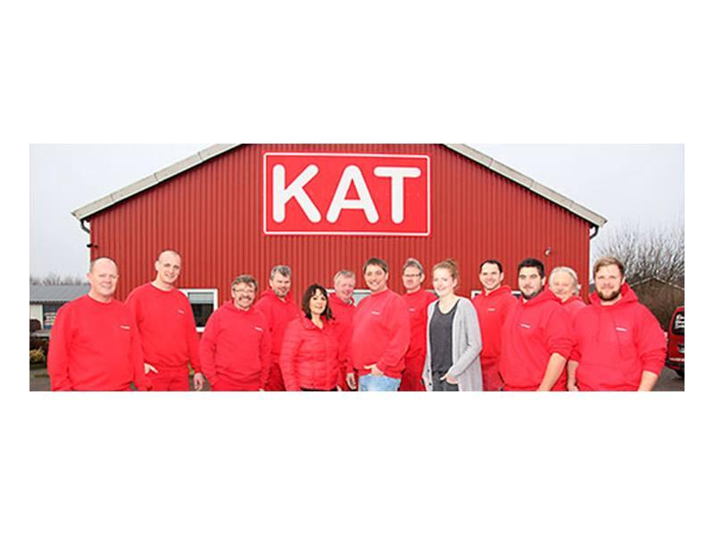 KAT  - Abwassertechnik & Wasserwelten