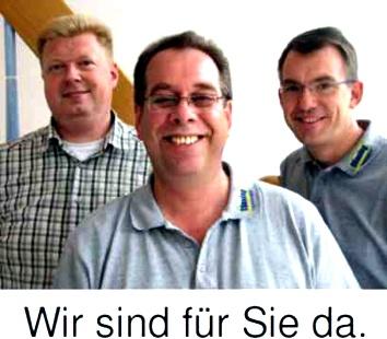 Bünning Treppenbau GmbH