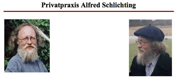 Alfred Schlichting