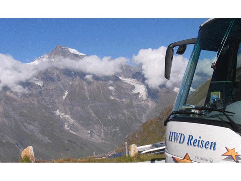 HWD-Reisen Inh. H. W. Diederichsen