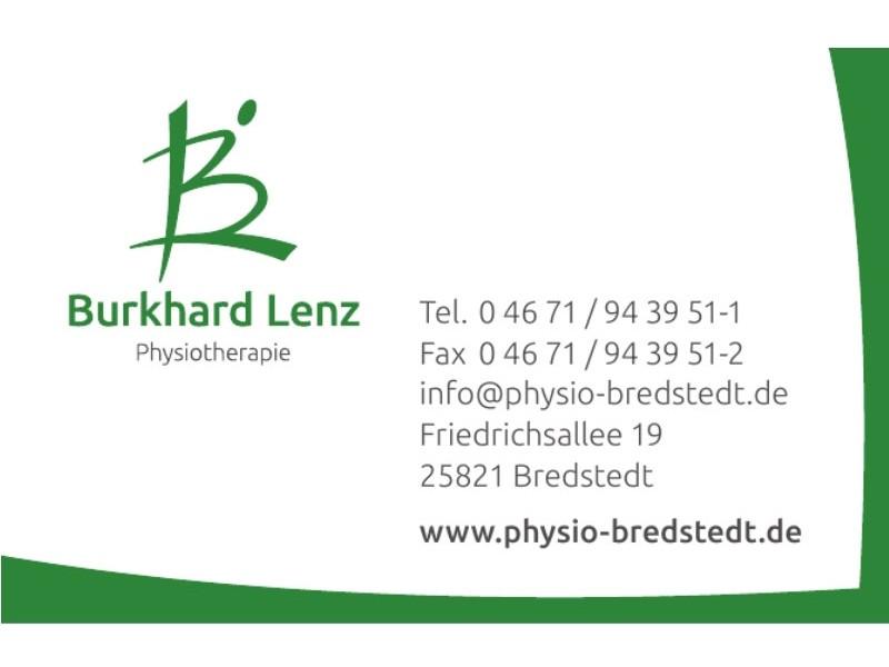 Physiotherapie Bredstedt, Inh. Burkhard Lenz