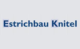 Logo von Estrichbau Knitel GmbH, GF: Sergej Knitel