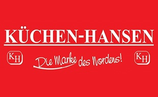 Logo von Küchen-Hansen, Inh. Maik Hansen