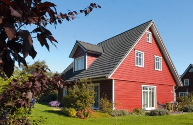 Holzhäuser & Zimmerei