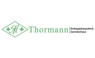 Thormann Orthopädie-Technik Herr Märten Thormann