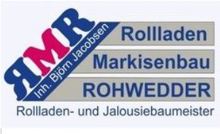 Logo von Rohwedder Markisen, Inh. Björn Jacobsen Markisen